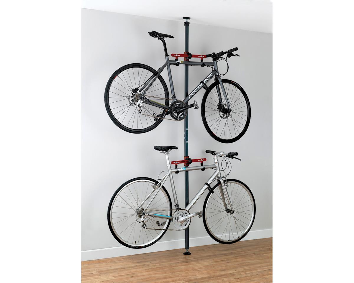 Image 3 for Gear Up Platinum Floor-To-Ceiling Bike Rack