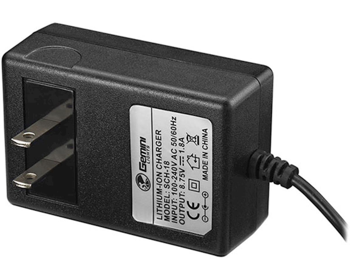 Gemini Smart Charger (US/CA socket)