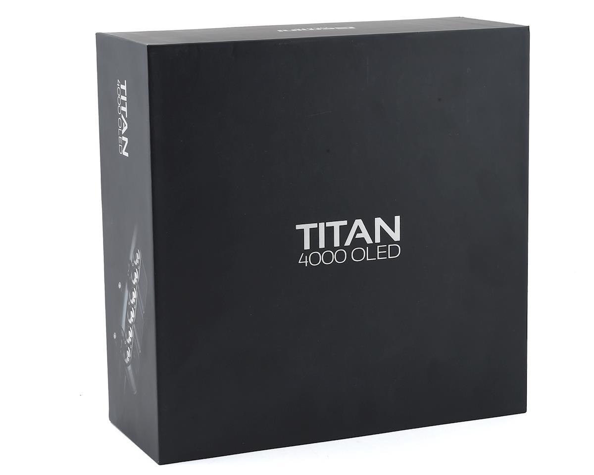 Gemini Titan 4000 OLED Headlight