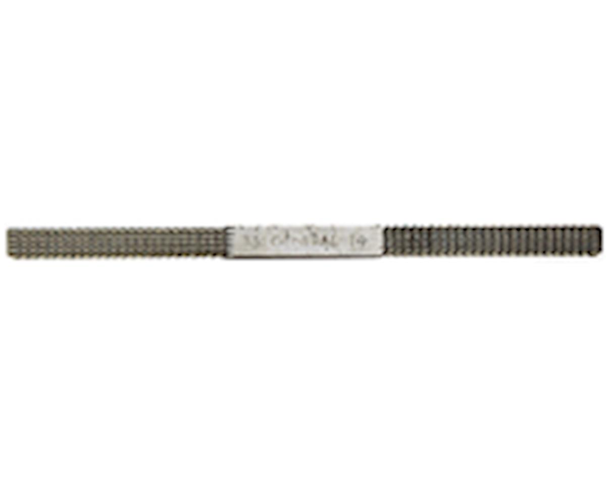 General Tools Thread Repair File, Metric