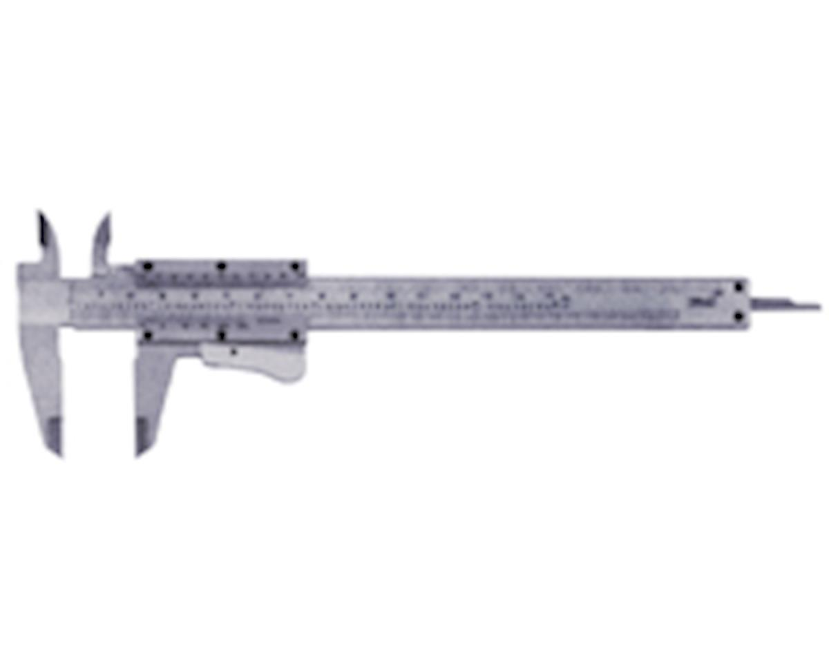 General Tools Metric/SAE Precision Caliper