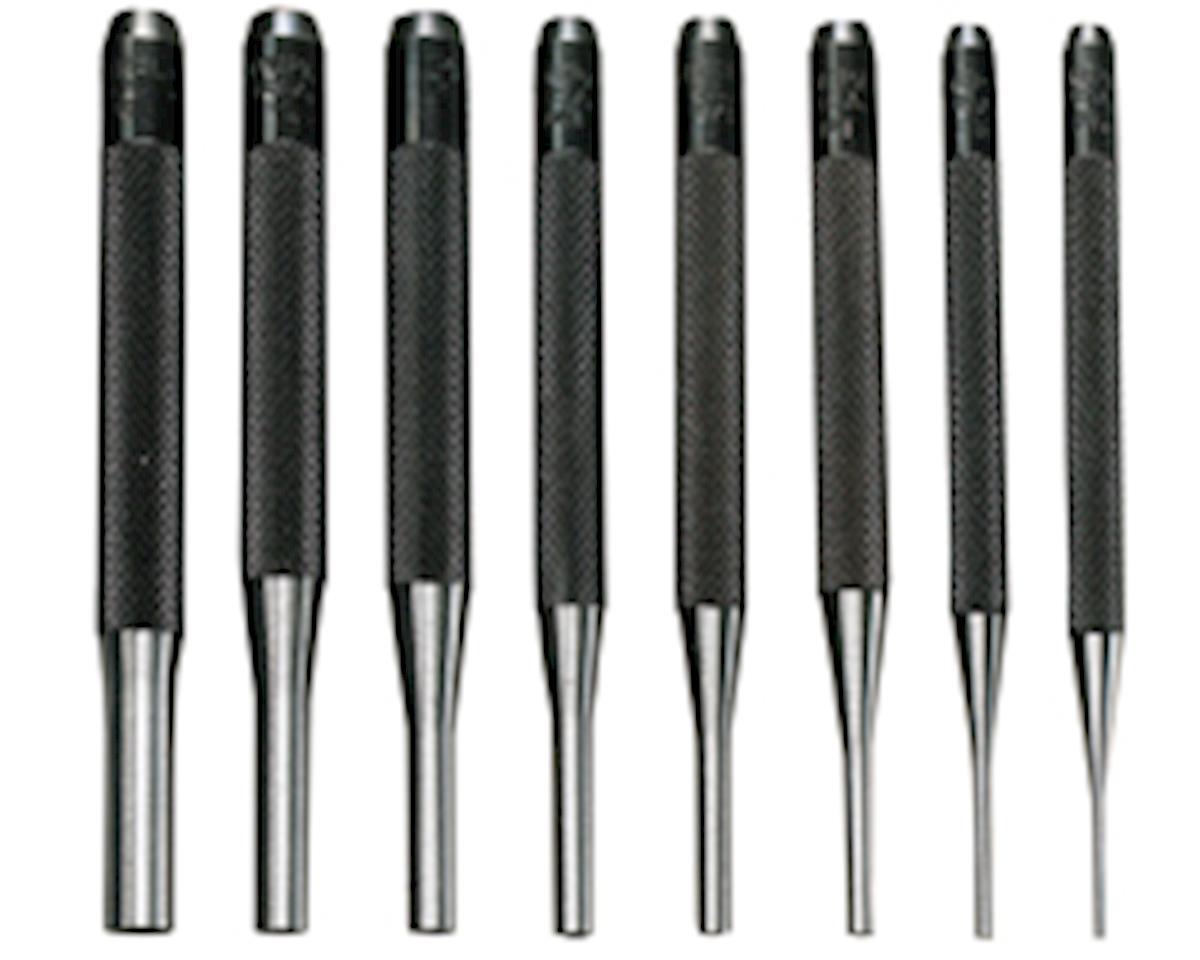 General Tools Drive-Pin Punch 8-Pc Set