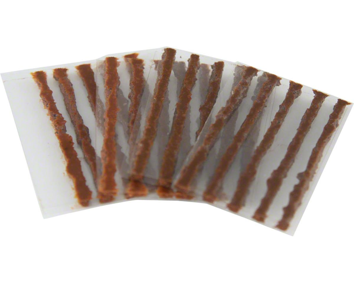 Side of Bacon for Tubeless Tire Repair: 20 Pack