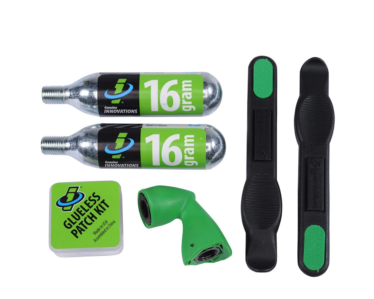 Genuine Innovations, Nano, Inflation Kit