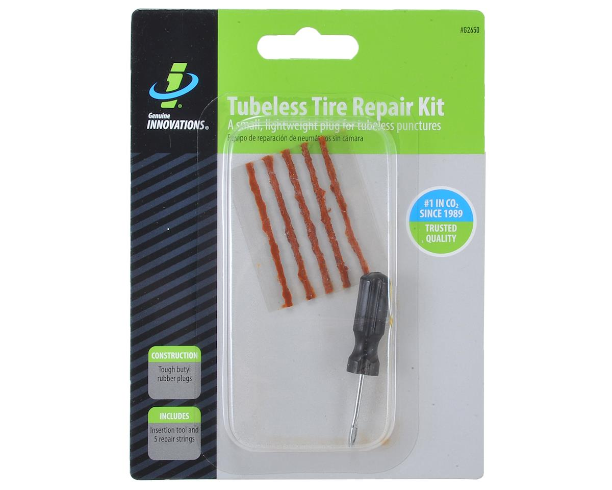 Genuine Innovations Tubeless Tire Repair Kit | alsopurchased