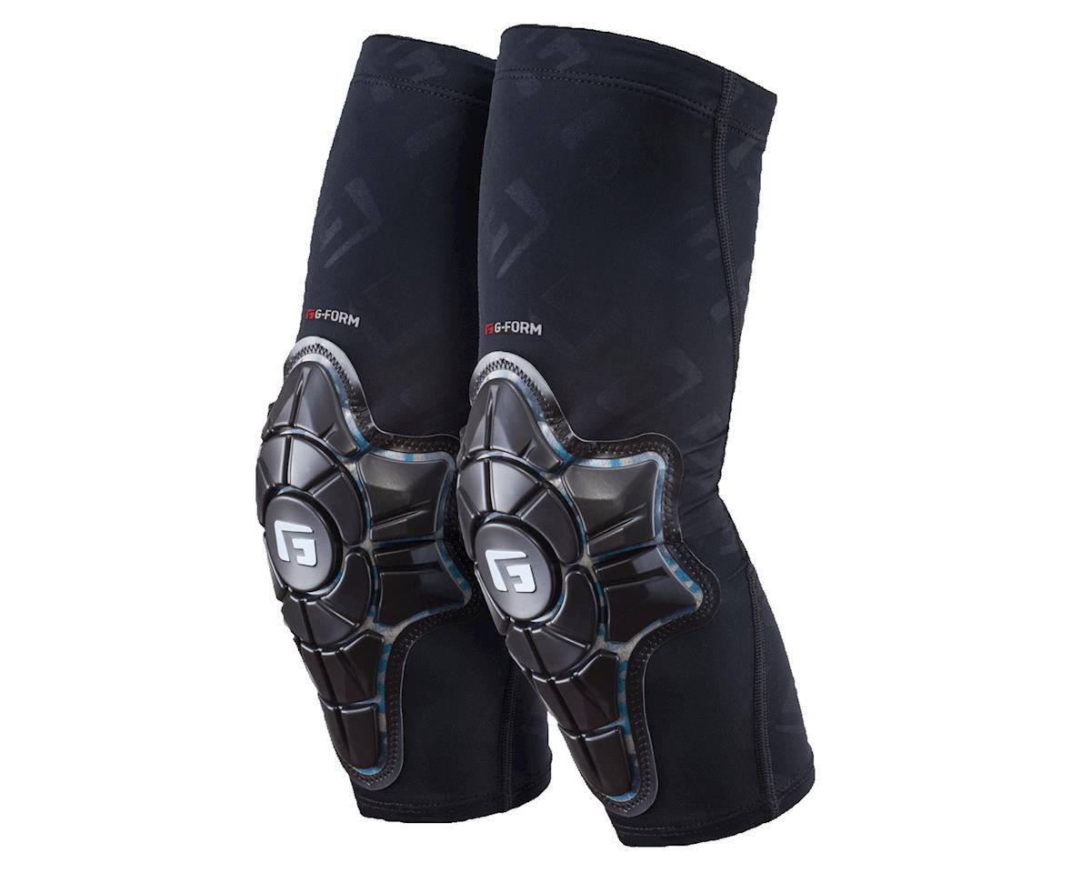 G-Form Pro-X Elbow Pad (Black/Teal/BlkG) (M)