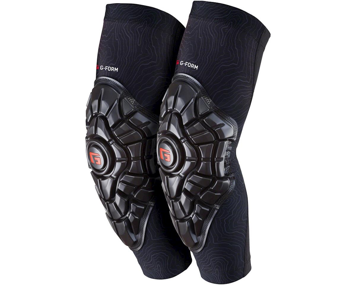 Elite Elbow Pad (Black)