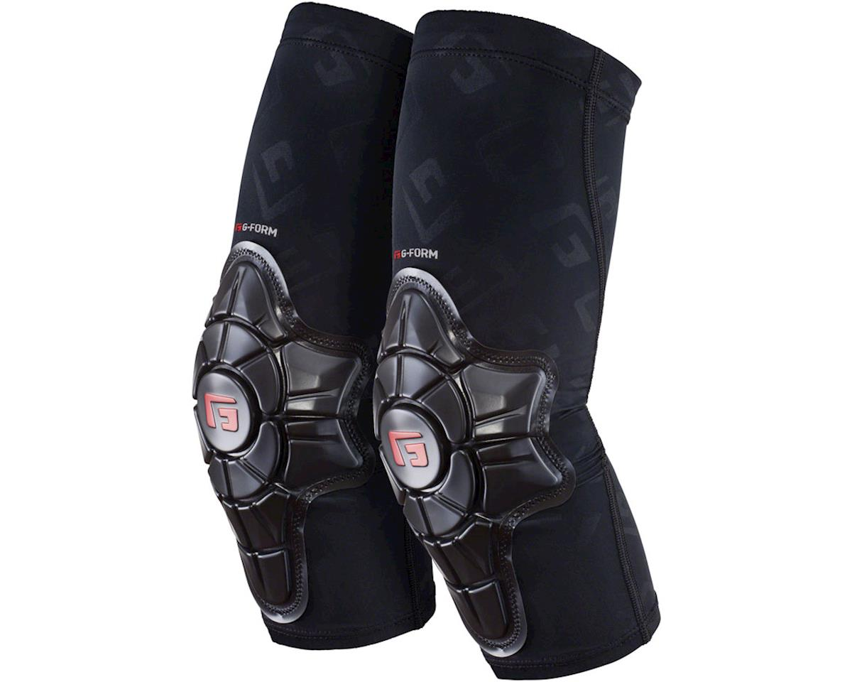 G-Form Pro-X Youth Elbow Pad (Black/Embossed G) (L/XL)
