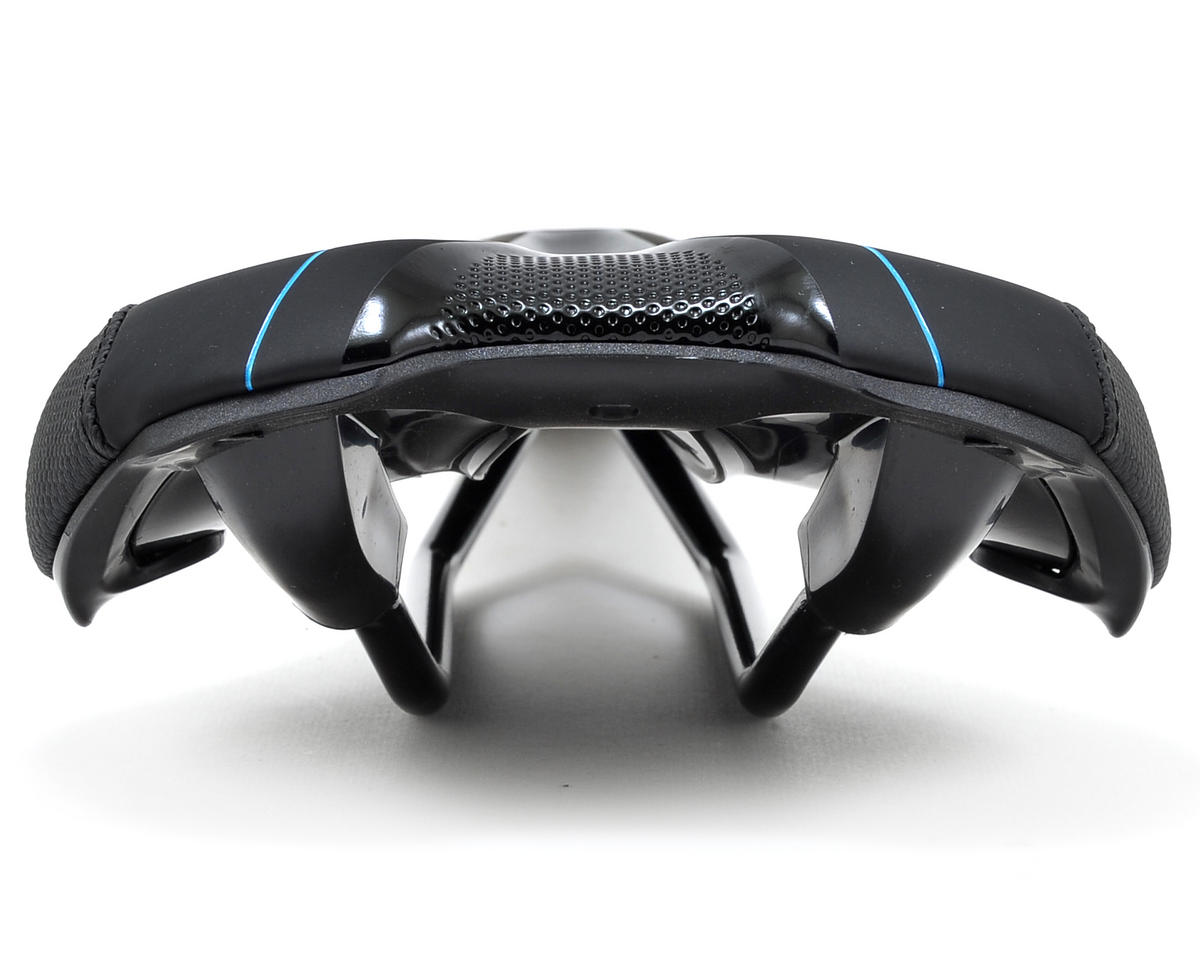 Giant Contact Forward Saddle (Black/Blue)