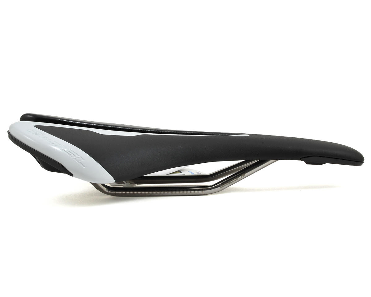 Giant Contact SL Neutral Saddle (Black)