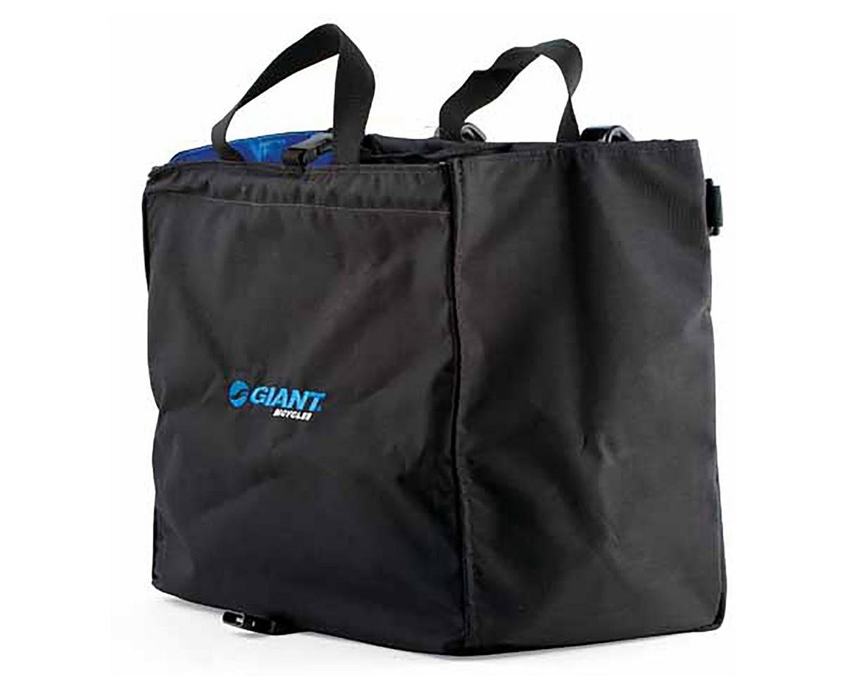 Giant Grocery Getter Pannier (Black)
