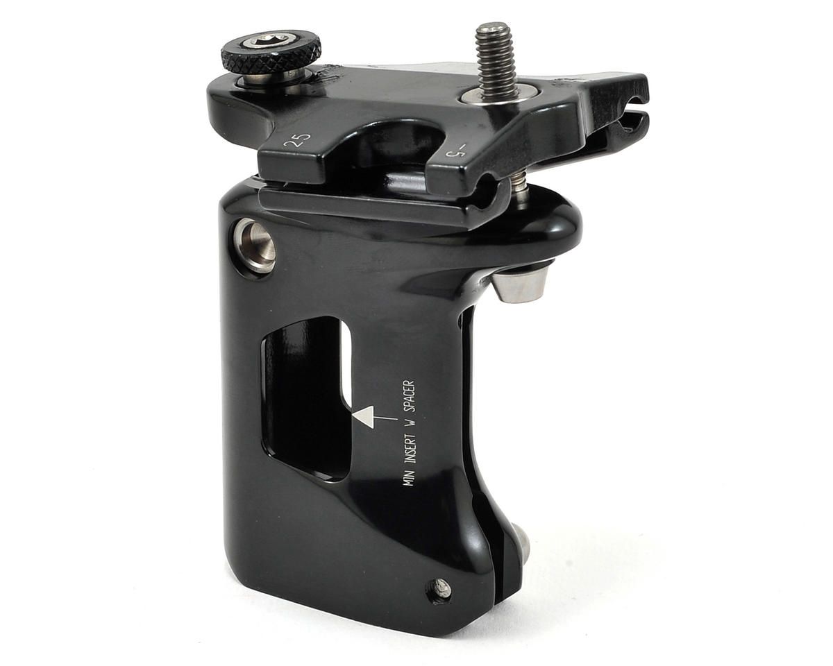 Advanced Road ISP Seat Clamp (12-15)