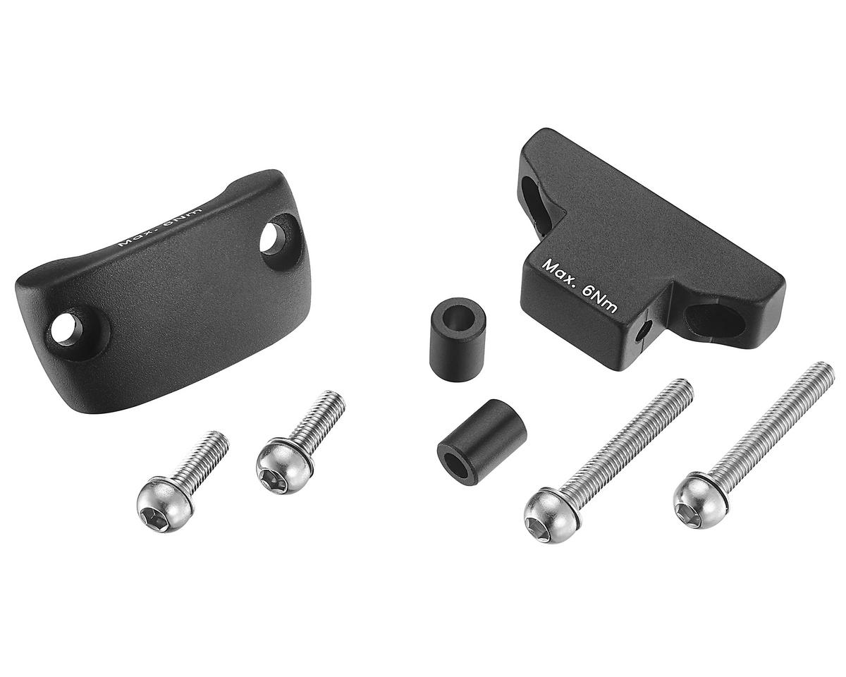 Giant 2014+ TCX SLR Seatpost Clamp (Black)