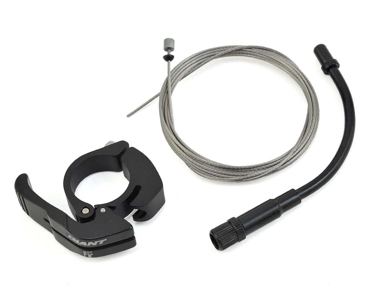 Giant Contact Switch Seatpost 2x Lever and Cable Set