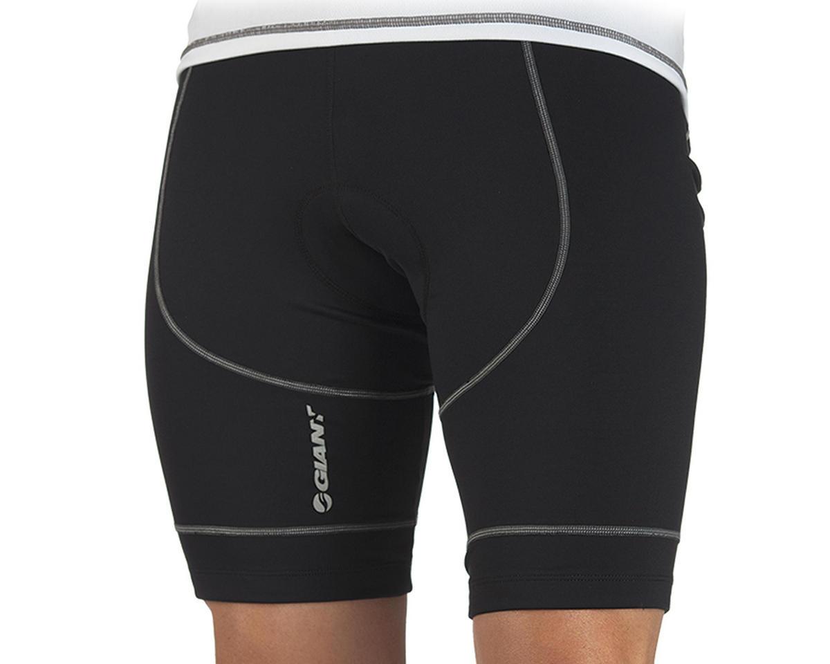 Giant Performance Bike Shorts (Black)