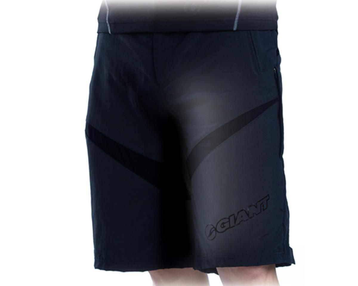 Giant Performance Trail Bike Shorts (Black) (2XL)