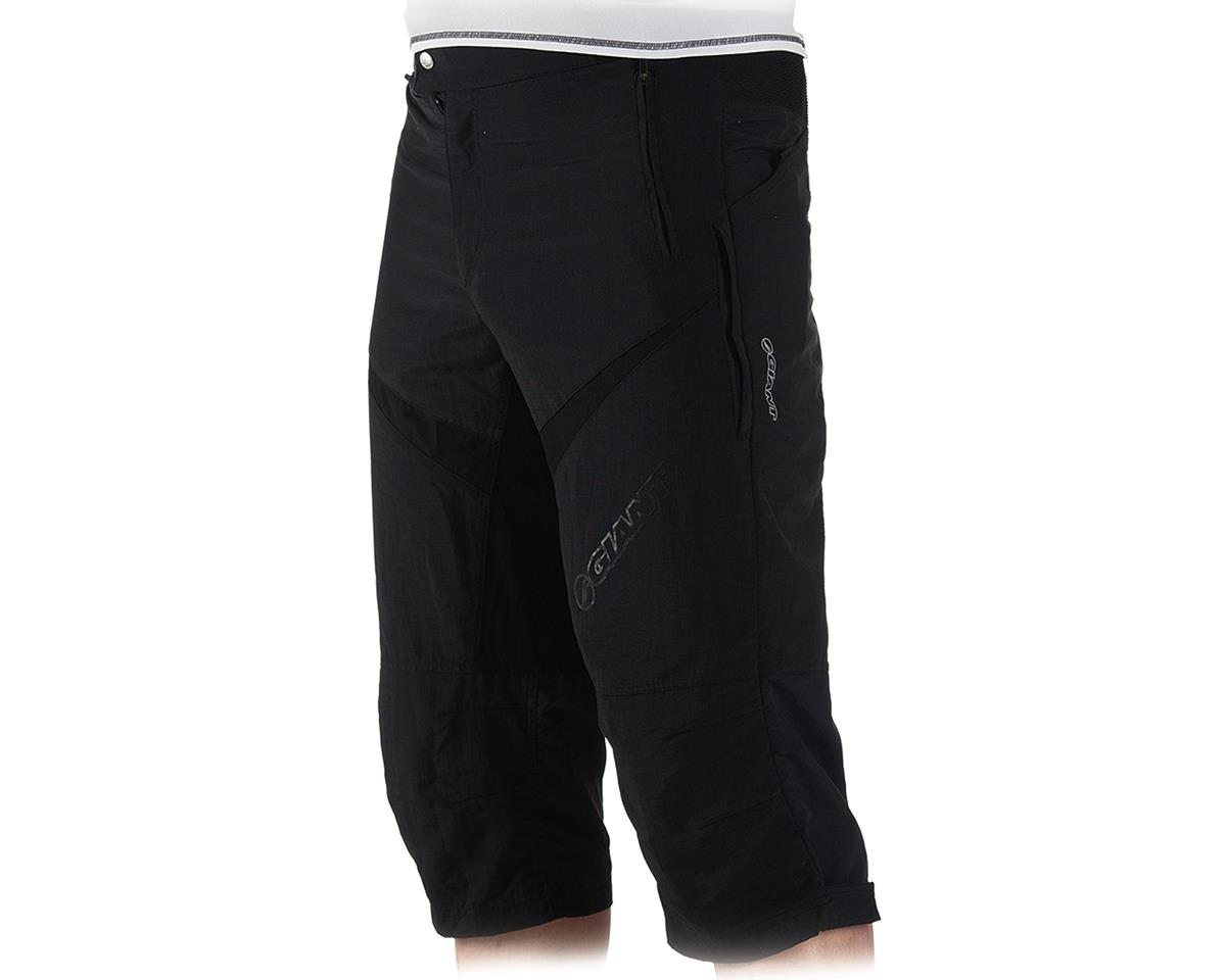 Giant Performance Trail 3/4 Bike Shorts (Black)