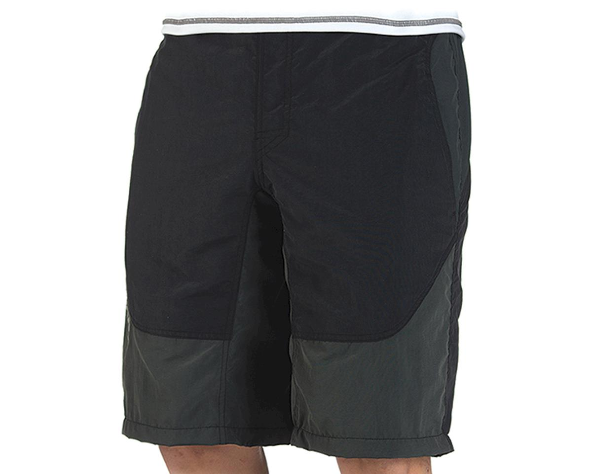 Giant Sport Baggy Bike Shorts (Black)