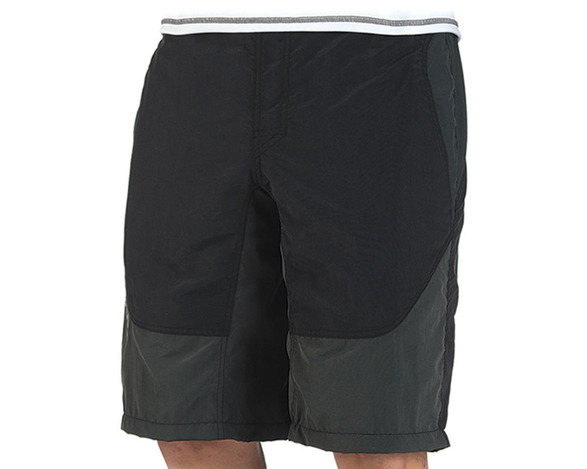 Giant Sport Baggy Bike Shorts (Black) (XL)