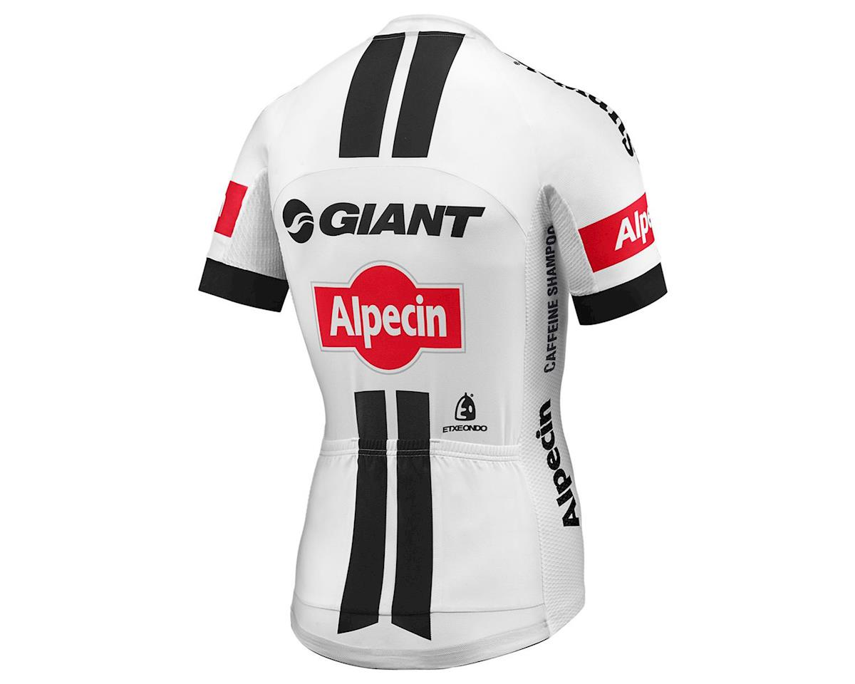Giant 2016 Team Giant-Alpecin Climber's Jersey (White) (L)