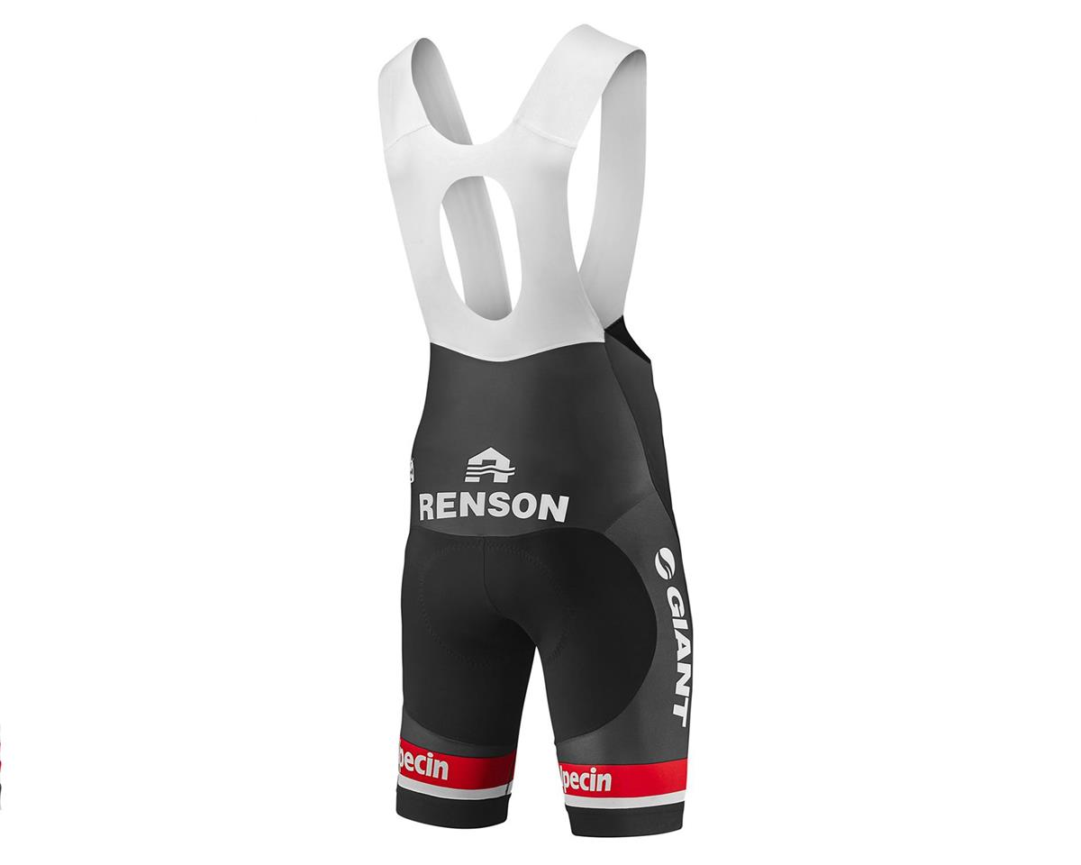 Giant 2016 Giant-Alpecin Team Edition Bib Short (Black)