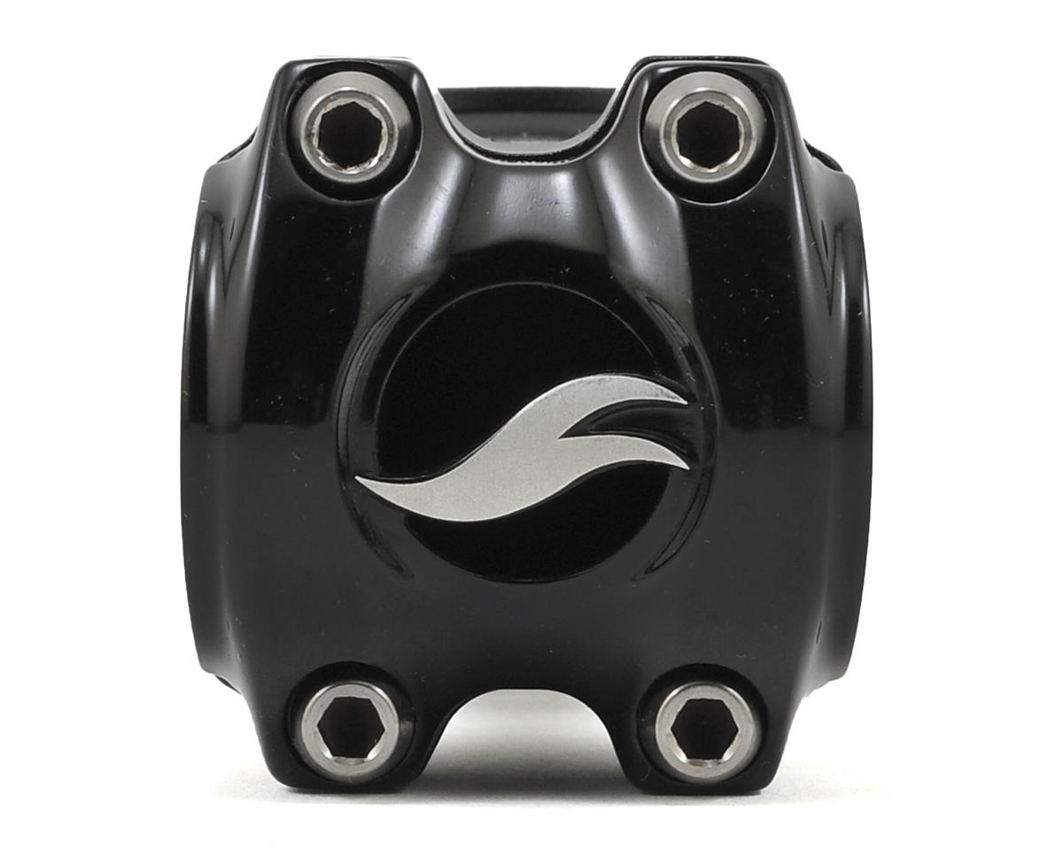 Giant Contact OD2 Stem (+/-8° Rise) (Black/White) (70mm)