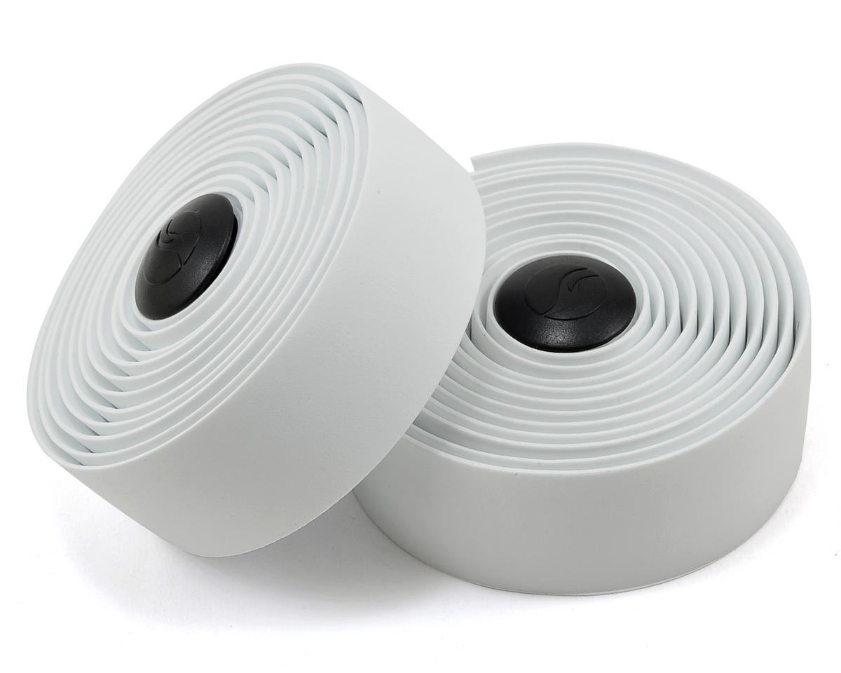 Giant Connect Gel Medium-Thick Handlebar Tape (White)