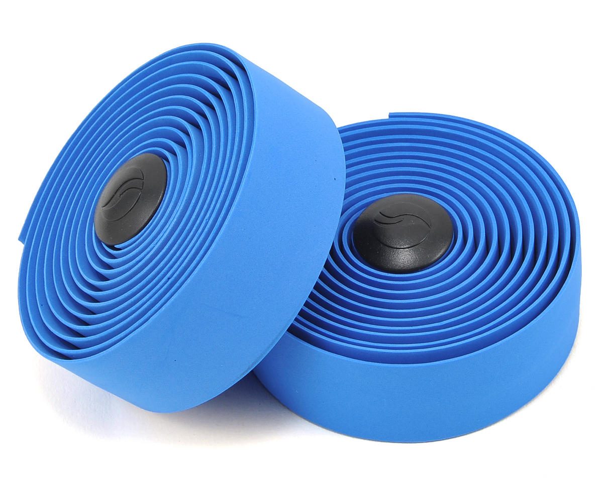 Giant Connect Gel Medium-Thick Handlebar Tape (Blue)