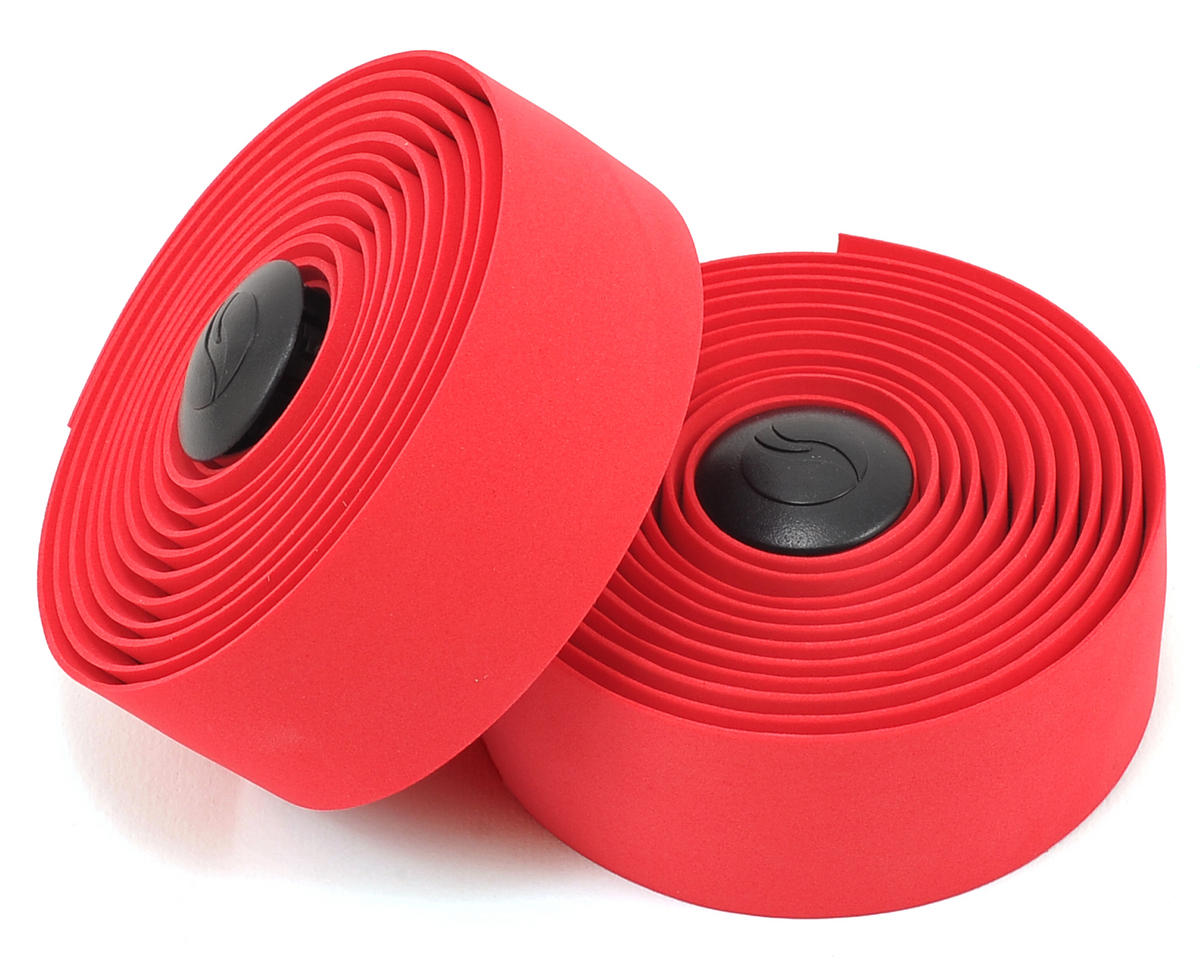 Giant Connect Gel Handlebar Tape (Red)