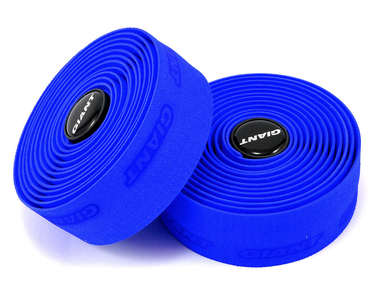 Giant Connect Gel Handlebar Tape (Blue)