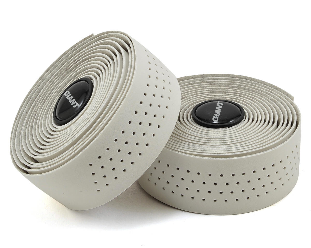 Giant Contact SLR Lite Handlebar Tape (White)