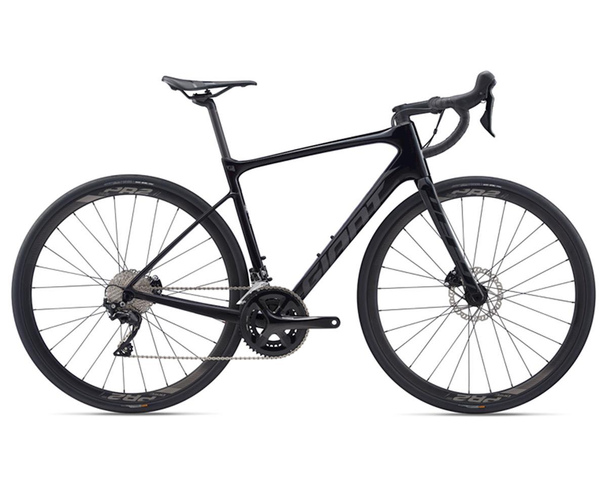 Giant 2020 Defy Advanced 2 (Carbon/Reflective Black)