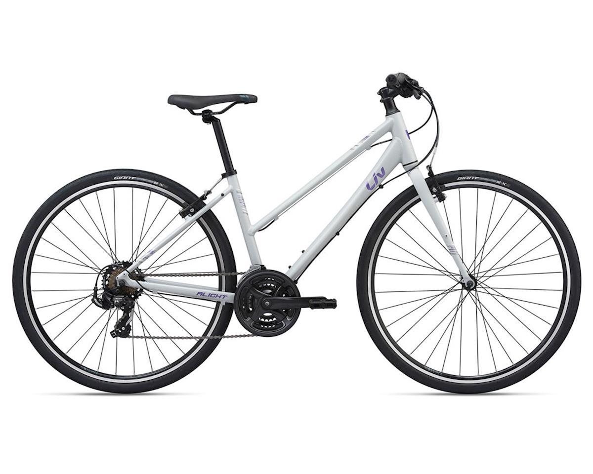 Liv/Giant 2020 Alight 3 Bike (Grey)