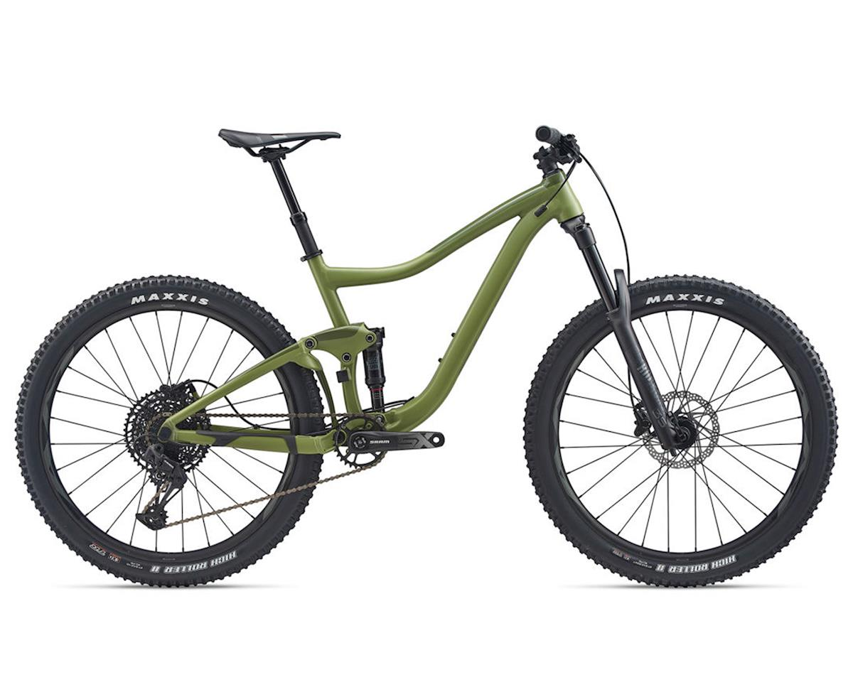 Giant 2020 Trance 3 (Olive Green) (M)