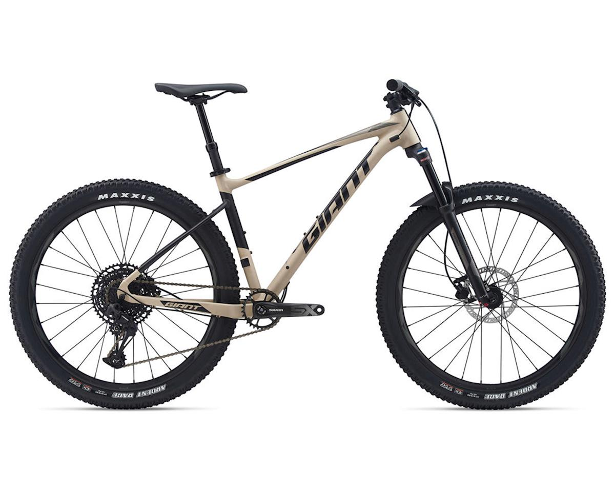 "Giant 2020 Fathom 2 27.5"" Hardtail Mountain Bike (Desert Sand) (M)"