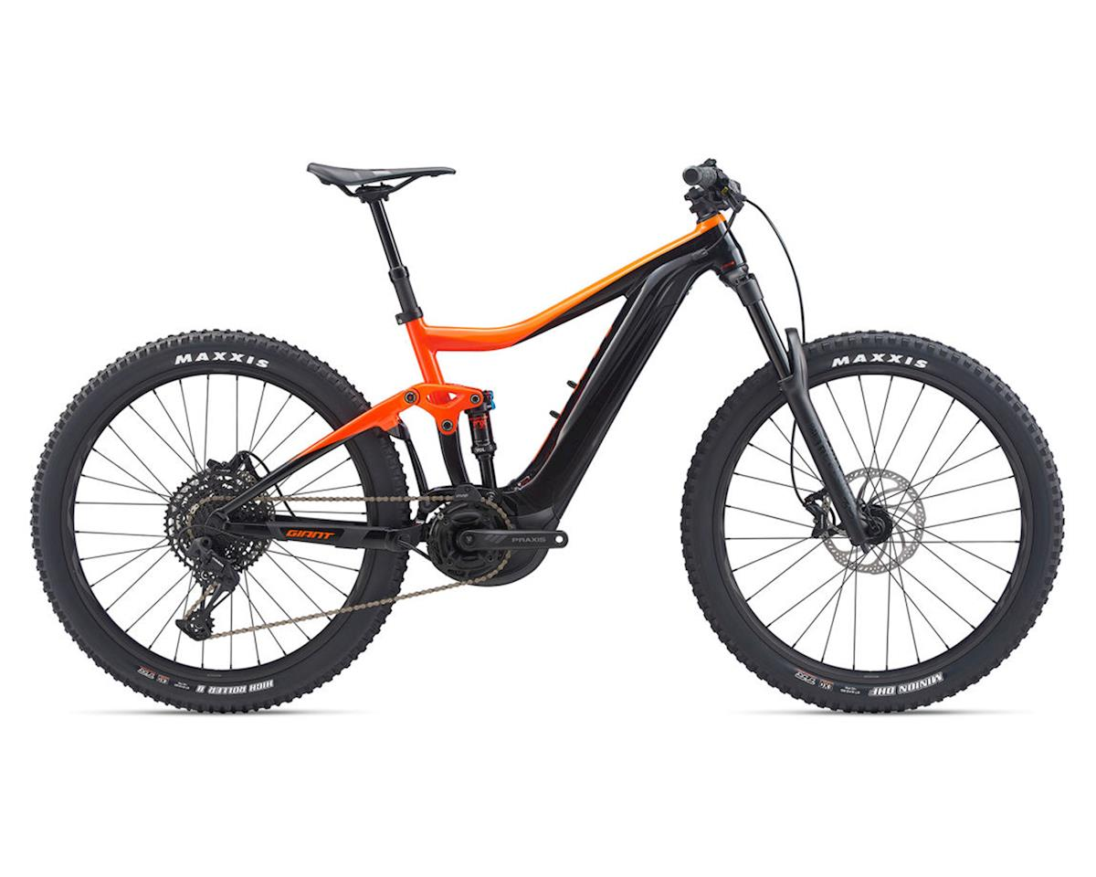 Giant 2020 Trance E+ 3 Pro (Red) (S)