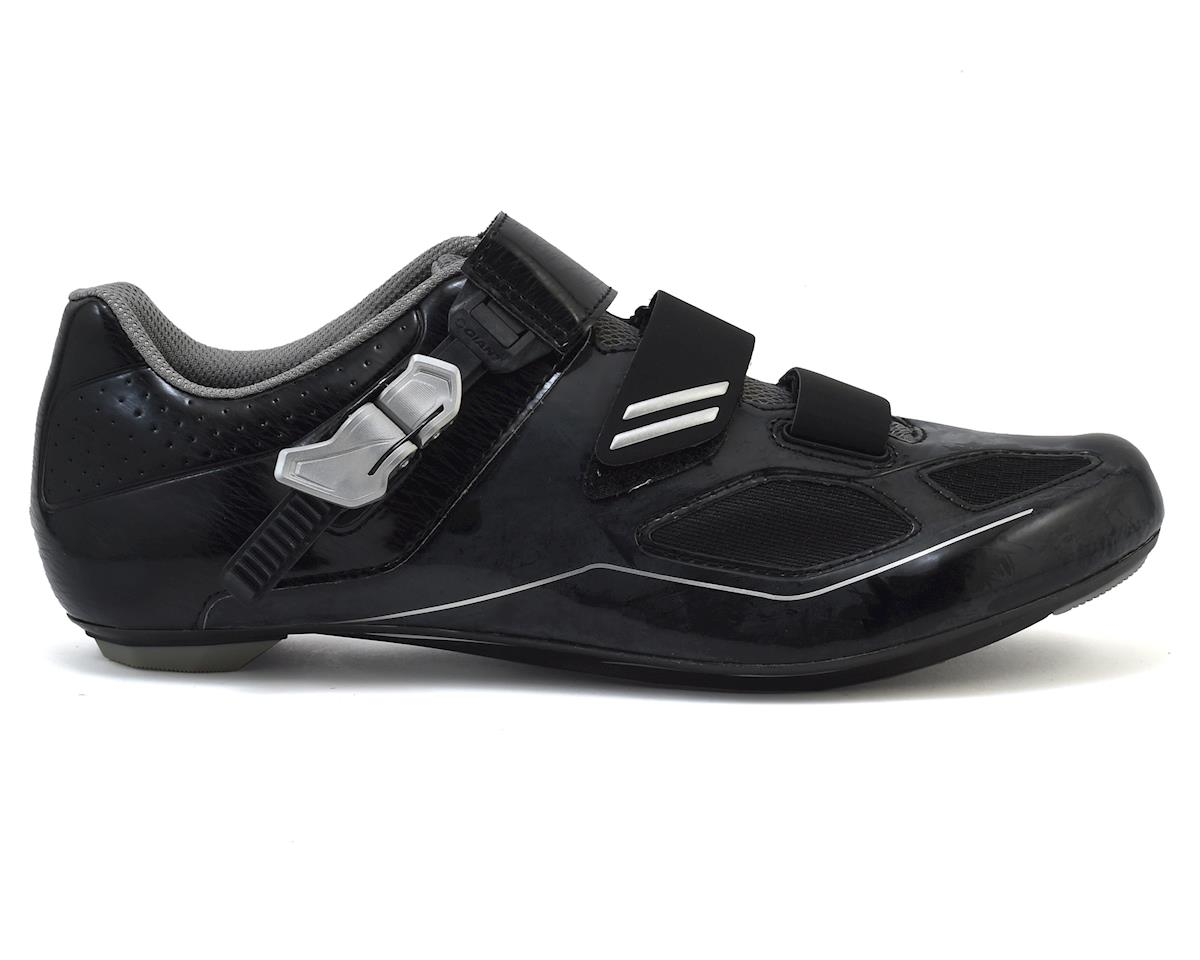 Giant Phase Composite Sole Road Shoe (Black/Silver) (45)