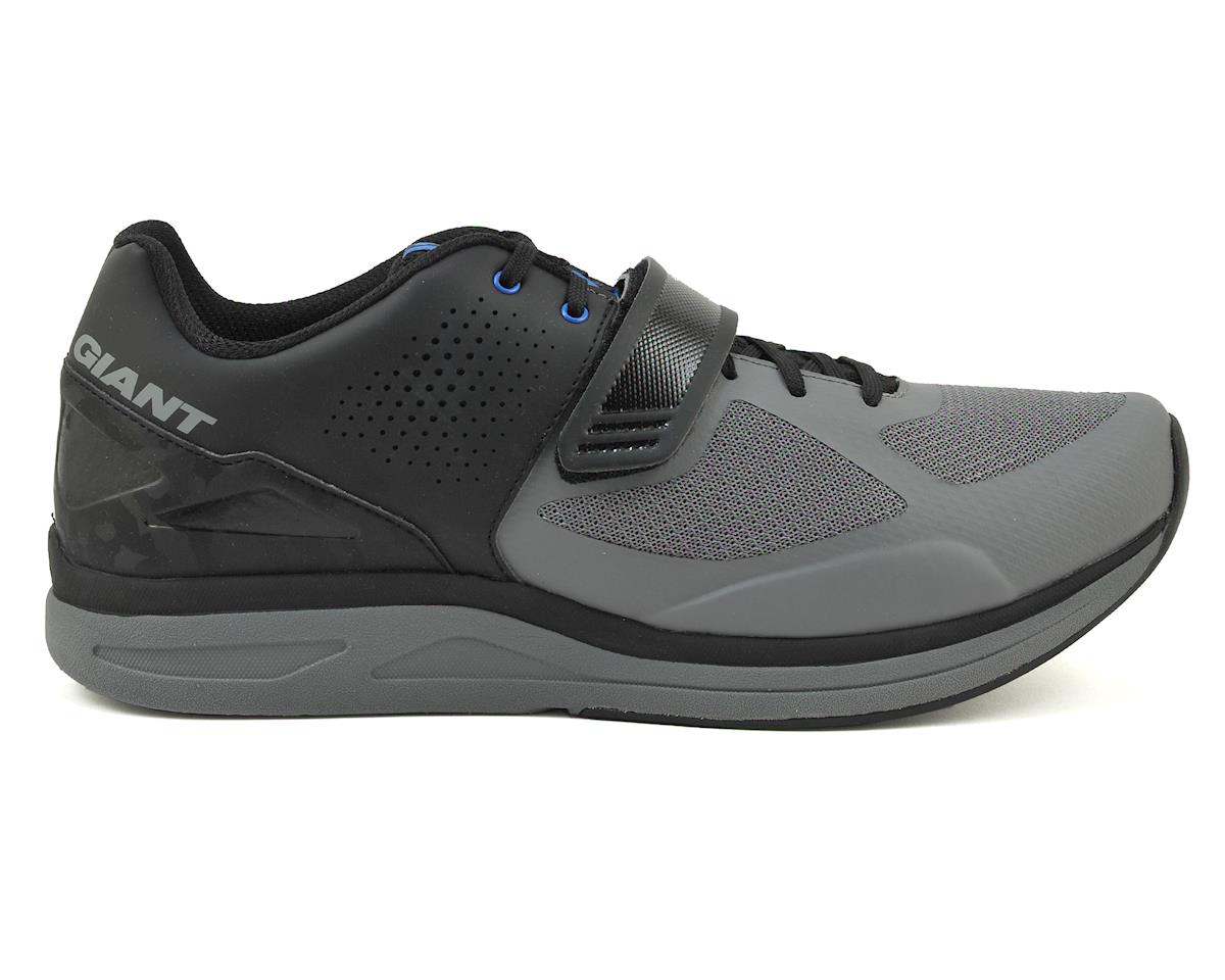 Giant Orbit Fitness Shoes MES (Black/Grey)