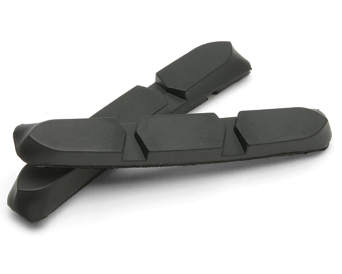 Giant Cartridge V-Brake Pad Inserts (Black)