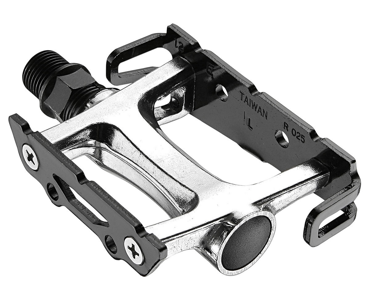 "Giant AC Pedals 9/16"" Axle (Black)"