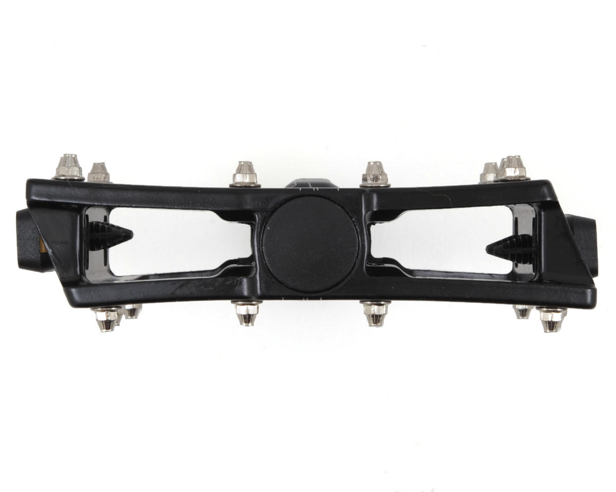 "Giant Original MTB Core Platform Pedals 9/16"" Axle (Black)"
