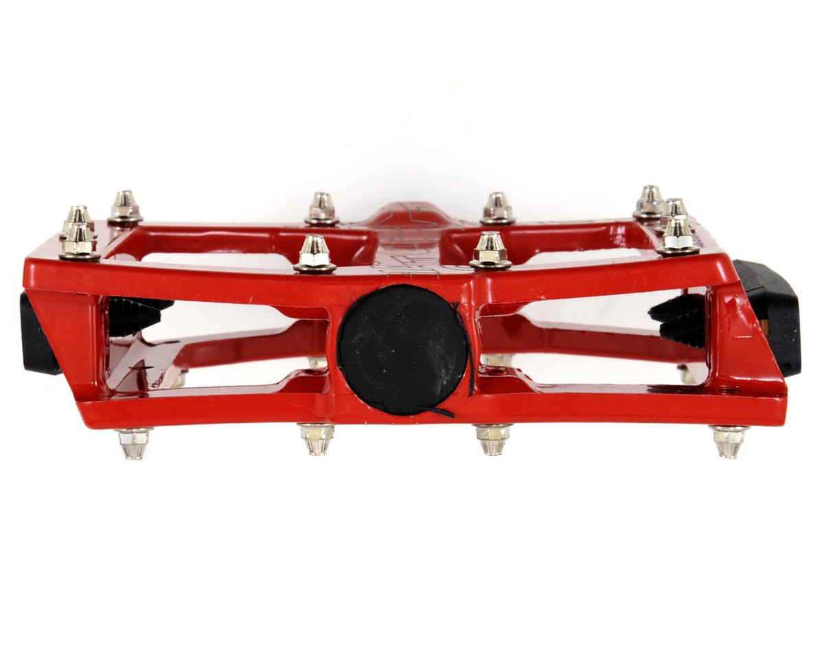 "Giant Original MTB Core Platform Pedals 9/16"" Axle (Red)"