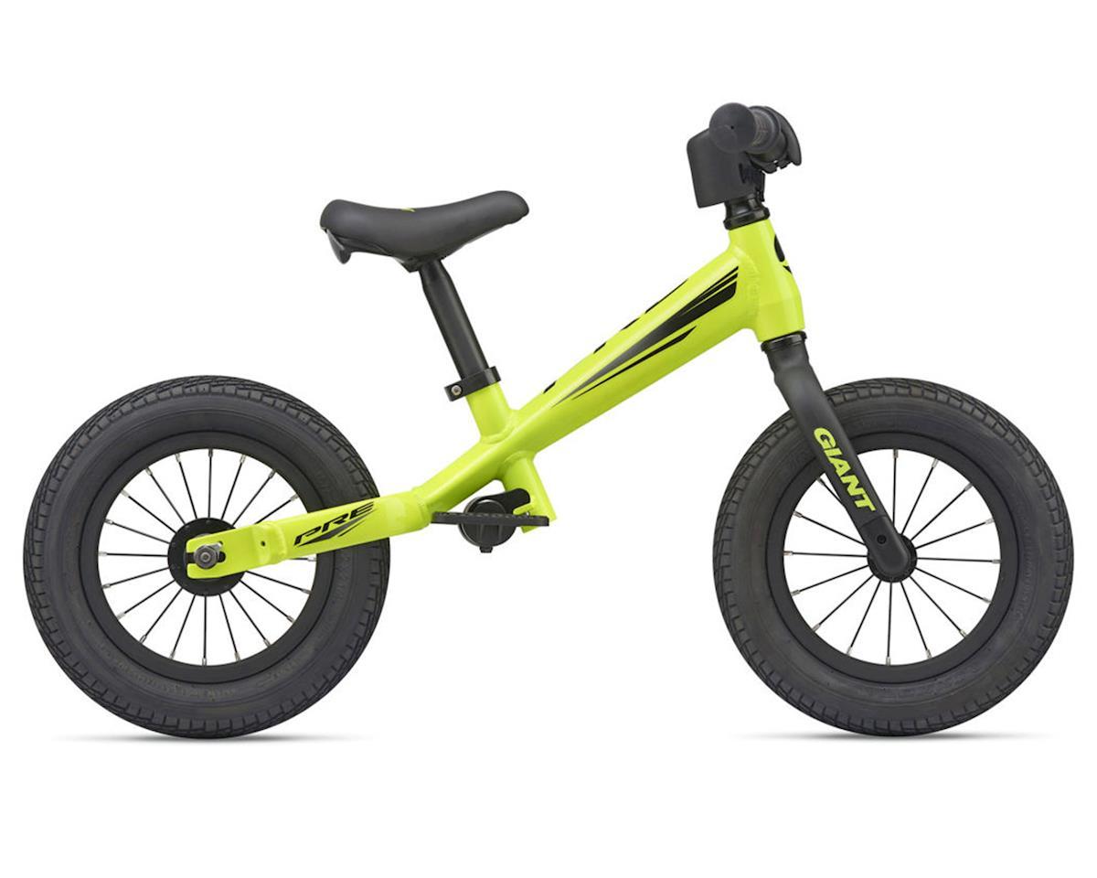Giant 2020 PRE Boys Push Bike (Neon Yellow)