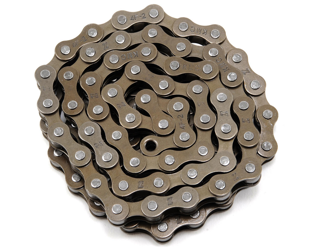 "Giant Standard 1/8"" 1-Speed Chain (112 Link) (Brown)"