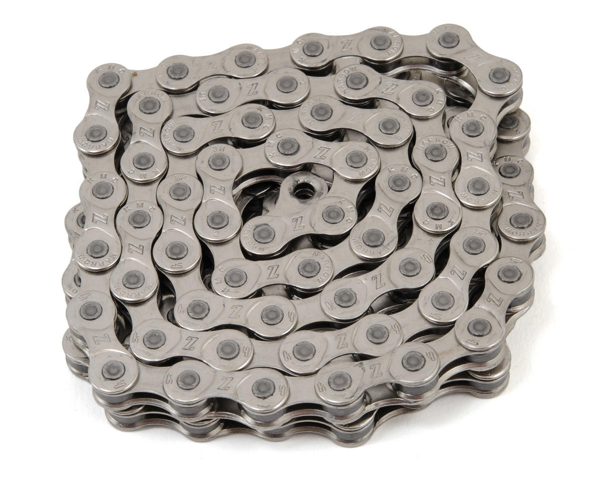 "Giant Pro 8 3/32"" 7/8-Speed Chain (116 Link) (Silver)"