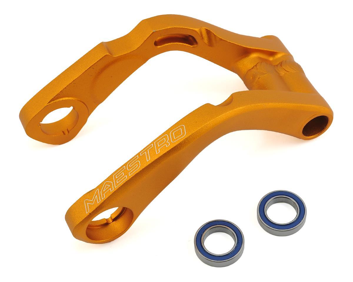 Giant Lower Link Kit for 2010-2012 Faith (Gold)