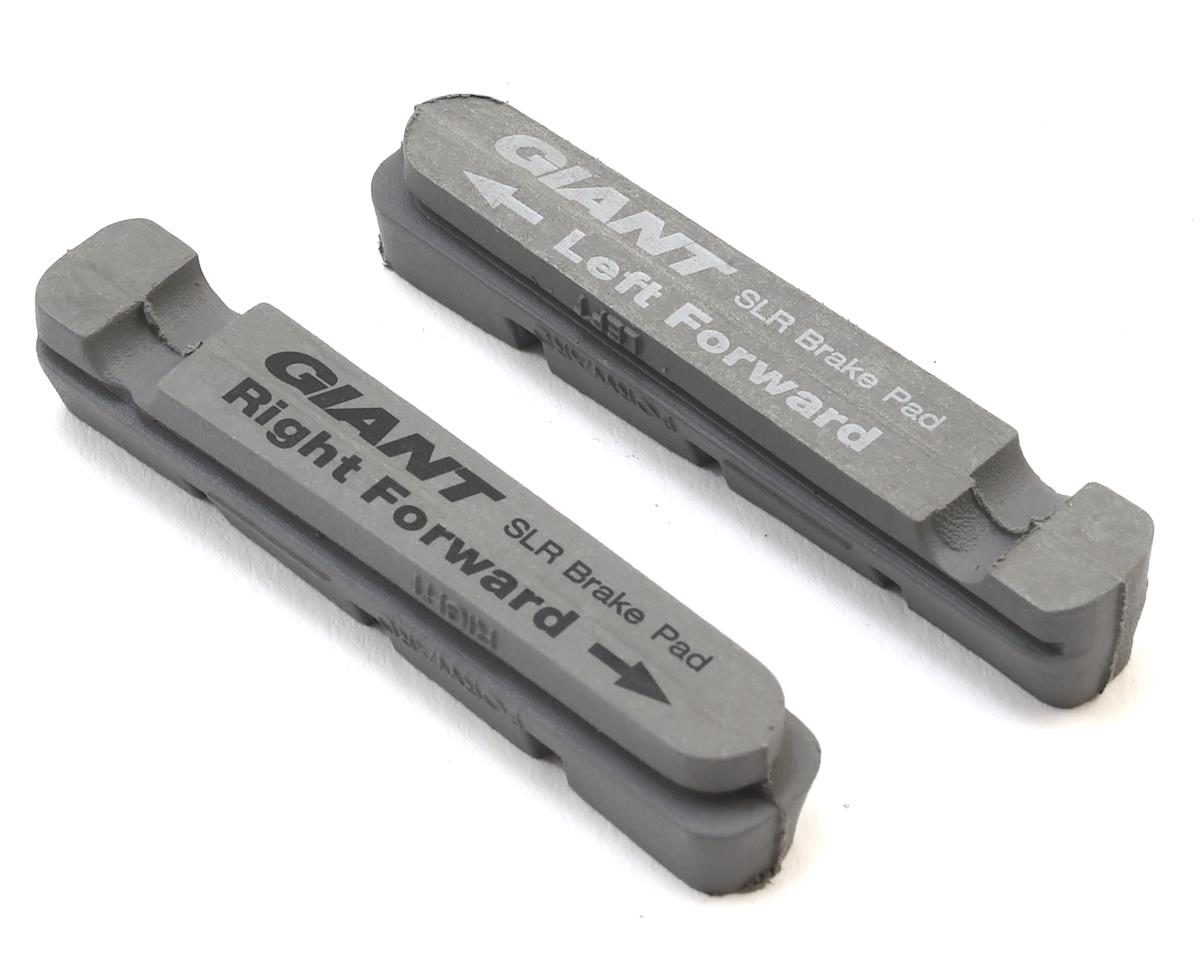 Giant SLR0 WheelSystem Carbon Brake Pads