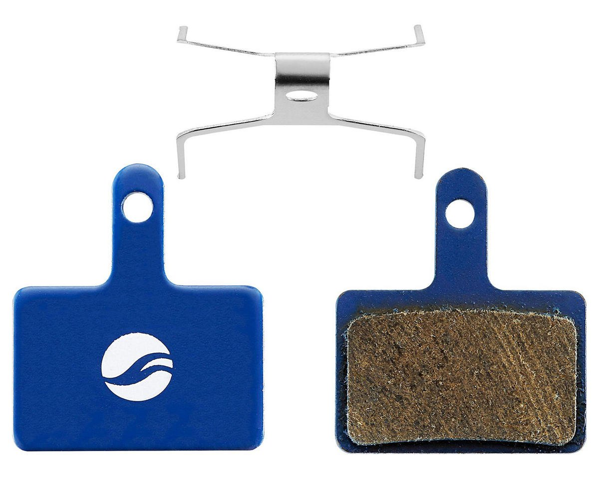 Giant Sport Disc Brake Pads (Giant Root/Shimano Deore/TRP Spyre)