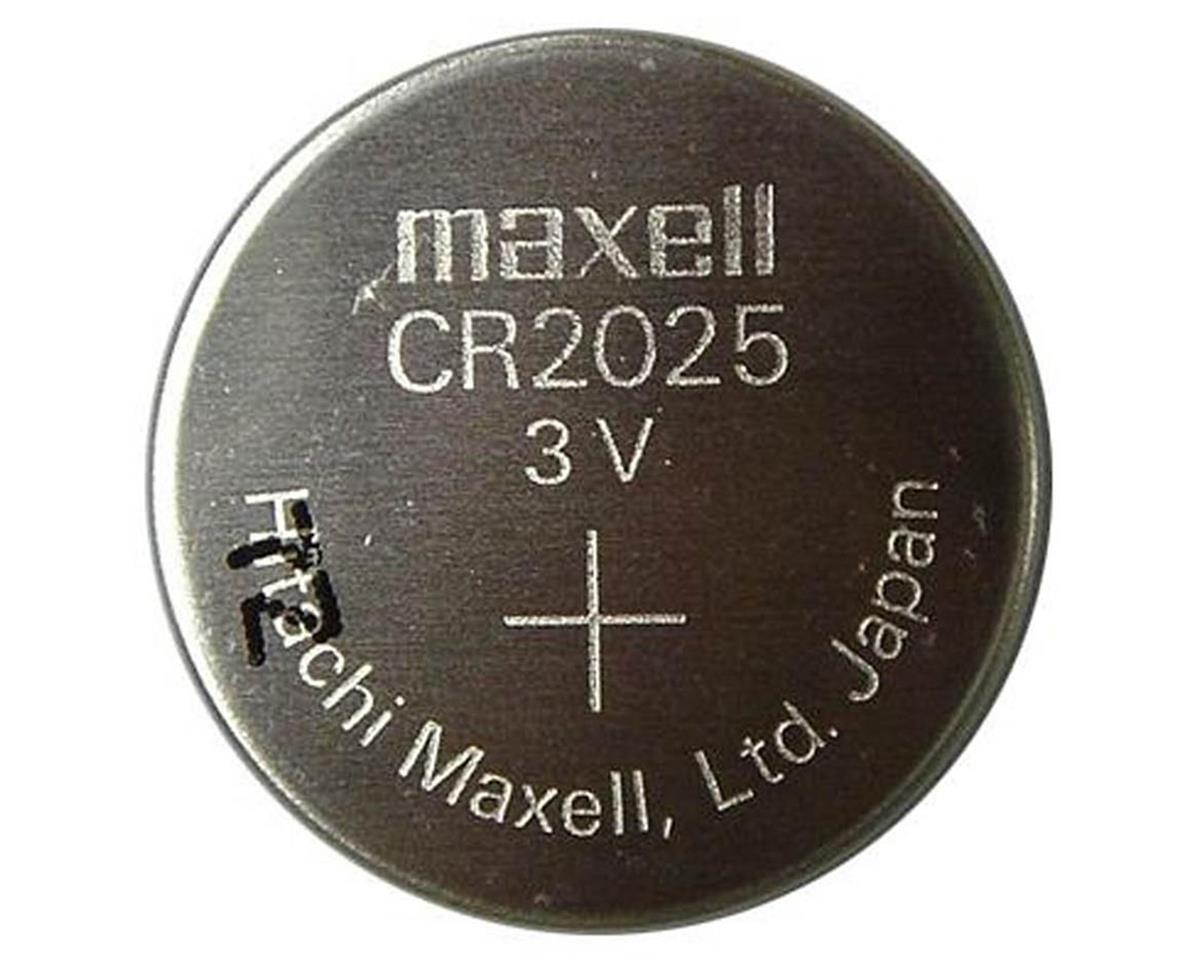 Giant CR2025 Lithium Battery