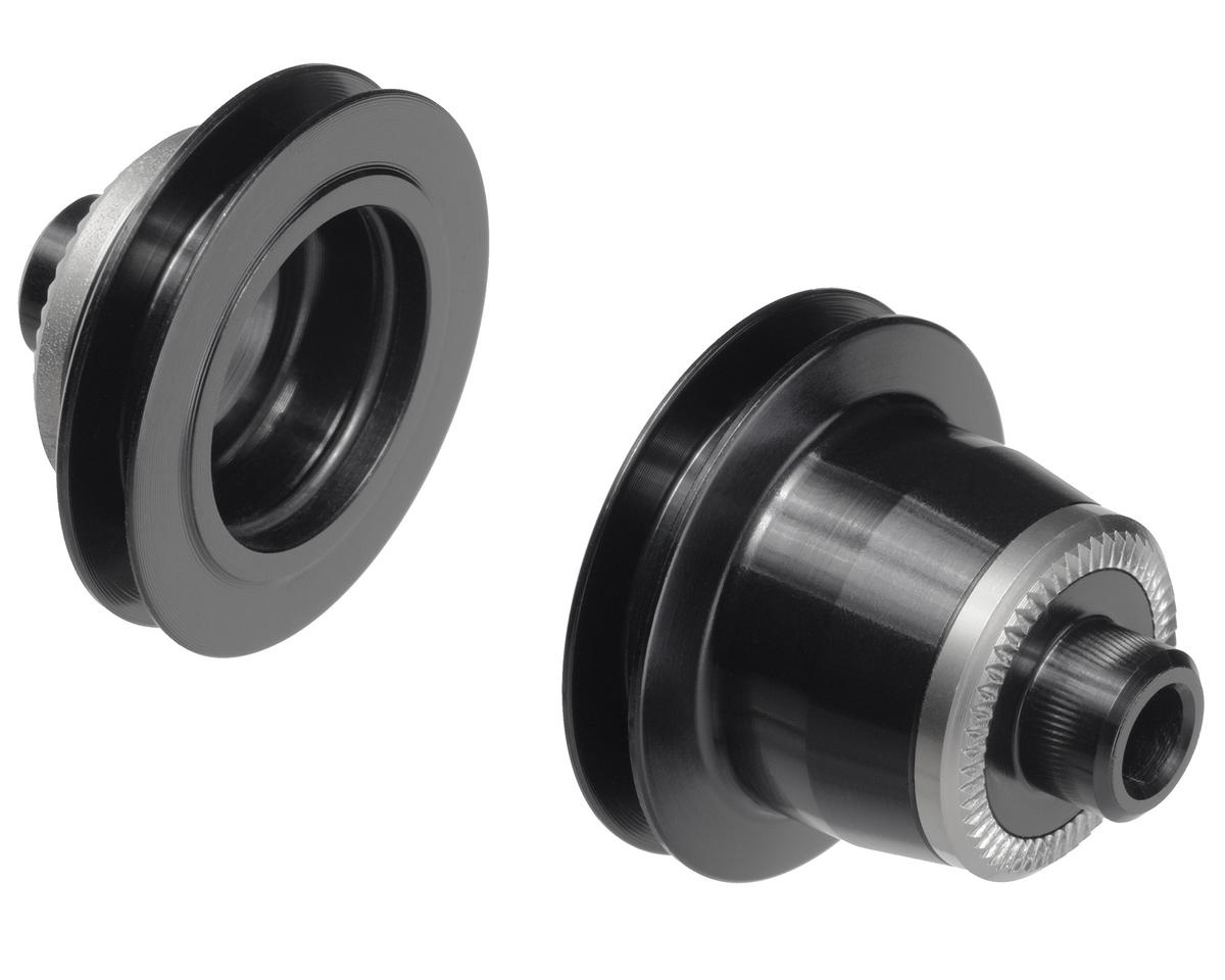 Giant WheelSystem Front Hub Conversion Kit (QR15 Thru-Axle to 100mm QR)